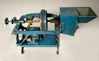 view Molino, corn grinder digital asset number 1