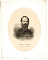 view Gen.l U.S. Grant digital asset number 1