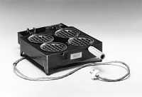 view Simplex model T1400 waffle iron digital asset number 1