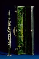 view Clarinet Case digital asset number 1