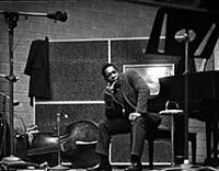 view Chuck Stewart Jazz Photographs digital asset: Chuck Stewart Jazz Photographs