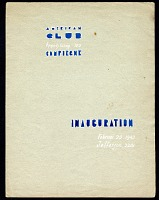 view Maceo Jefferson Papers digital asset: Maceo Jefferson Papers
