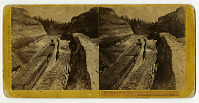 view Division of Transportation Stereograph Collection digital asset: Division of Transportation Stereograph Collection