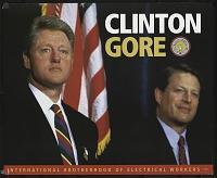 view Clinton Gore digital asset number 1