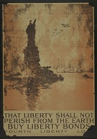 "view ""That Liberty Shall Not Perish From The Earth"" digital asset number 1"