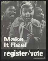 view Make It Real - Register/Vote digital asset number 1
