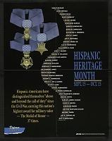 view Hispanic Heritage Month digital asset number 1