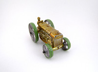 view Fordson Tractor Toy digital asset number 1
