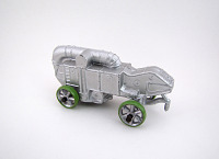 view Miniature Thresher Toy digital asset number 1
