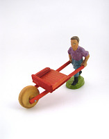 view Farm Worker Toy digital asset number 1