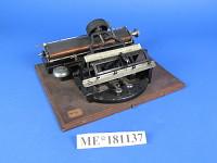 view Crown Typewriter digital asset number 1