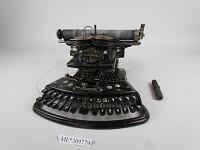 view Crandall New Model Typewriter digital asset number 1
