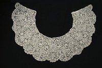 view Collar with Peace Doves digital asset: Overall view