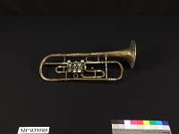 view Hörth B-Flat Trumpet digital asset number 1