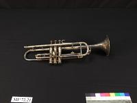 view Marceau B-Flat Trumpet digital asset number 1