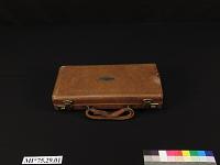 view Pedler Clarinet Case digital asset number 1