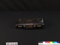view Selmer Clarinet Case digital asset number 1