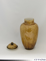 view Sèvres covered vase digital asset number 1