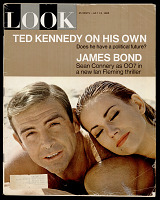view Look Magazine, July 13, 1965 digital asset number 1