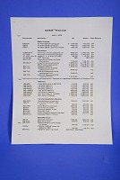 view Documentation, Price List for the Altair 8800 and Related Computers and Software digital asset: Documentation, Price List for the Altair 8800 and Related Computers and Software