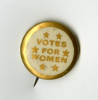 view Button, Votes for Women digital asset number 1
