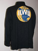 view Longshoreman's Work Shirt digital asset number 1