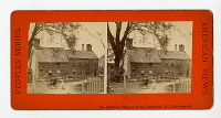 view The Old Stone Chimney House, Pawtucket, R.I. digital asset number 1