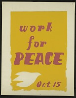view Work For Peace digital asset number 1
