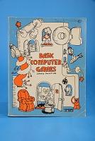 view Book, 101 BASIC Computer Games digital asset: Book - BASIC computer games