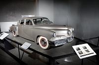 view 1948 Tucker Sedan digital asset: Tucker sedan, 1948