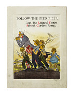 view Follow the Pied Piper Join the United States School Garden Army digital asset number 1