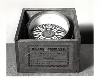 view Dry Card Compass digital asset number 1