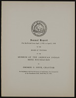 view Annual Reports digital asset: Annual Reports: 1921-1924