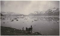 view Mary Harriman Rumsey collection of Harriman Alaska Expedition photographs digital asset: Representative Image