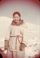 view Julie (Baffinland Inuit) digital asset: S04865