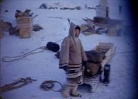 view Man (Baffinland Inuit) digital asset: S04872