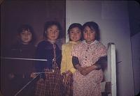 view Four children (Baffinland Inuit) digital asset: S04862