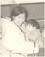 view Woman (Baffinland Inuit) digital asset: P32291