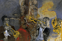 view <I>Hommage à Bessie Smith</I> digital asset number 1