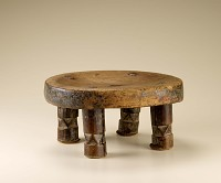 view Stool digital asset number 1