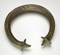view Neck ring currency digital asset number 1