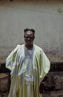 view Yoruba man digital asset: Yoruba man