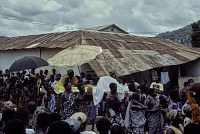 view Christopher DeCorse photographs digital asset: Rites and Ceremonies