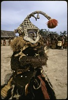 view Dance of the mukyeem (mukenga) mask, Muentshi, Congo (Democratic Republic) digital asset: Dance of the mukyeem (mukenga) mask, Muentshi, Congo (Democratic Republic)