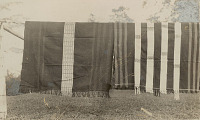 view Two Pieces of Cloth of Asimi Clan n.d digital asset number 1