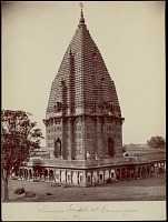 view Sumeree Temple 1863 digital asset number 1