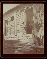 view Plank Firecracker Factory with Tile Roof 1896 digital asset number 1