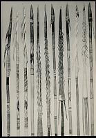 view Spear Collection with Harpoon Points n.d digital asset number 1