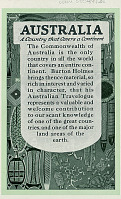 view Text About Australia Set on Background of Aboriginal Artistic Renderings n.d digital asset number 1