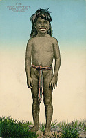 view Young Boy in Costume n.d digital asset number 1